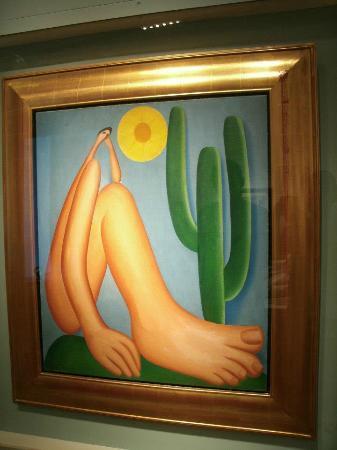 Wouth American Art